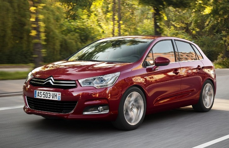 Citroen Offers New Fuel Card in UK