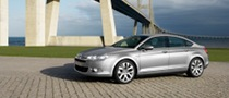Citroen to Launch Second Generation C5 in China
