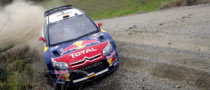 Citroen Total to Field 3 Cars in 2011 WRC?