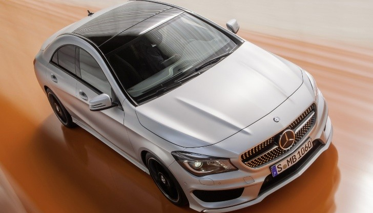 CLA Helps Mercedes-Benz USA Reach New Sales Heights