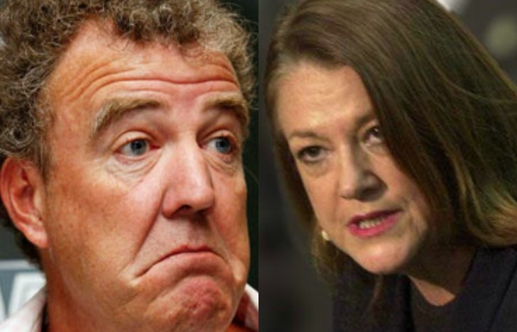 Clarkson Accused of Misleading by Argentinian Ambassador: BBC Complaint