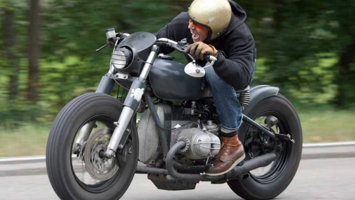 classic boxer sprint at bmw motorrad days, registration now open