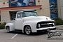 Classic Ford F-100 Pickup Truck by West Coast Customs [Photo Gallery]