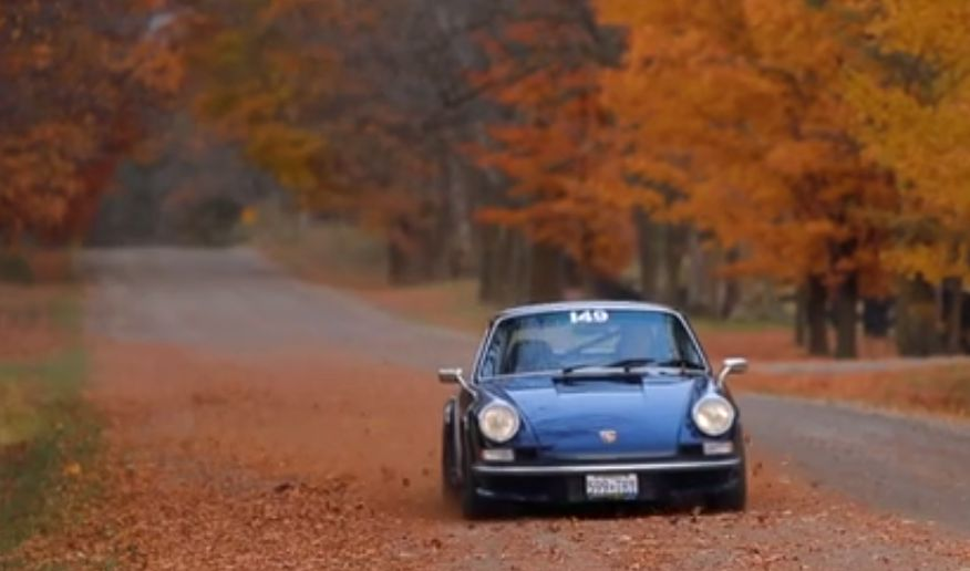 Porsche 911 Old >> This Classic 911 Comes with RVDP, the Best Porsche Acronym Ever - autoevolution