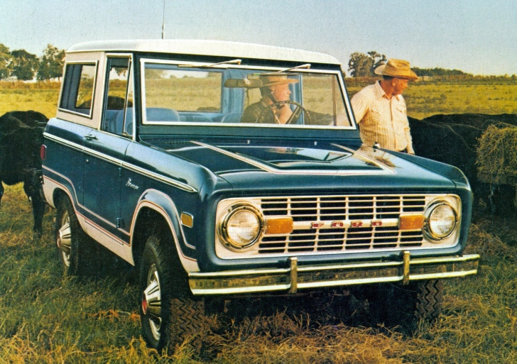 Classic Suvs The Next Hot Trend Among Collectors