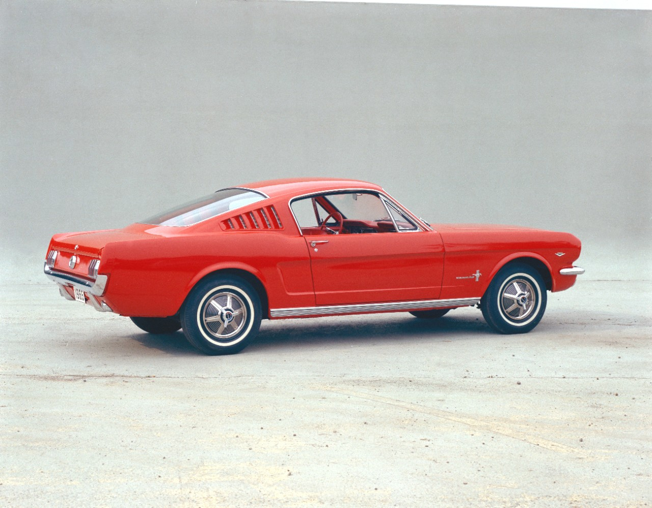 Ford Mustang Leads Classic Car Searches In the USA, Nobody Is ...