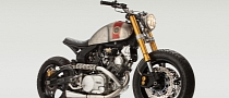 Classified Moto Yamaha XV920R Will Blow Your Mind