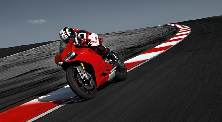Claudio Domenicali Teases Three More New Ducati Bikes to Be Revealed at EICMA 2013