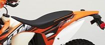 Cobin Releases Custom Seats for KTM XC Bikes