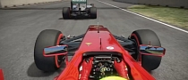 Codemasters Release F1 2012 Demo Ahead of September 18 Launch Date [Video]
