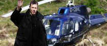 Colin McRae, Not Licensed to Fly the Helicopter That Killed Him