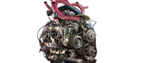Combustion Engine Fights Back: HECS