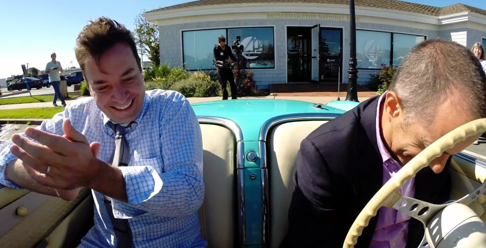 10 Photos Season 9 Preview Of Comedians In Cars Getting Coffee