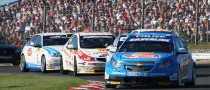 Comma Giving 70,000 Free Motorsport Tickets in the UK