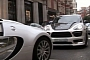 Compilation Video: Arab-Owned Supercars in London