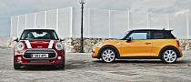 Complete 2014 MINI Cooper Specs Reveal Improvements