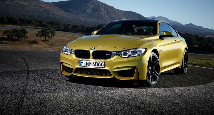 Complete Specs of the 2014 BMW M3 and M4