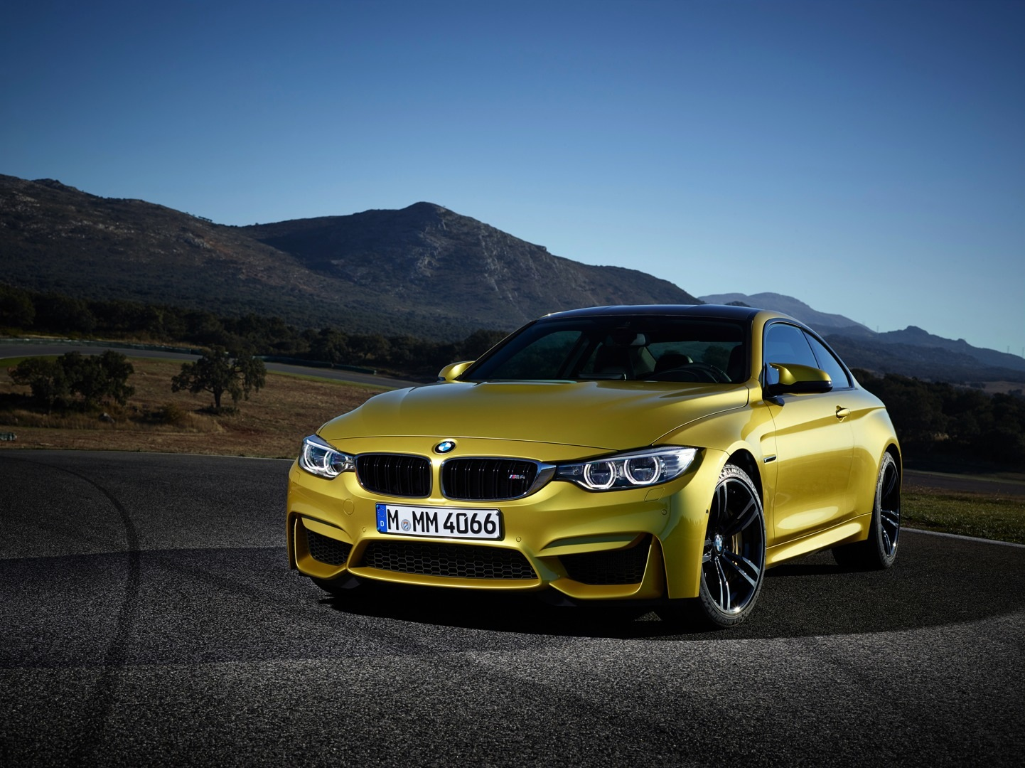 Complete Specs of the 2014 BMW M3 and M4 - autoevolution