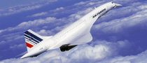 Concorde Will Take to the Skies Again