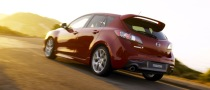 Confirmed: 2010 Mazda3 MPS Comes in New York