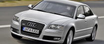 Confirmed: 2011 Audi A8 Comes in November