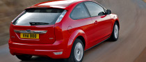 Confirmed: 2011 Ford Focus Electric to Be Built in Michigan