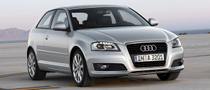 Confirmed: Audi A3 Goes on Sale in 2010