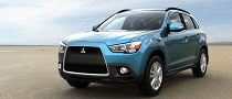 Confirmed for 2010 Geneva: Mitsubishi ASX Compact Crossover
