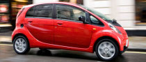 Confirmed: Mitsubishi Brings i MiEV in the US