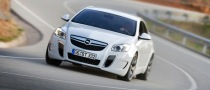 Confirmed: Opel Insignia OPC to Be Launched in Barcelona
