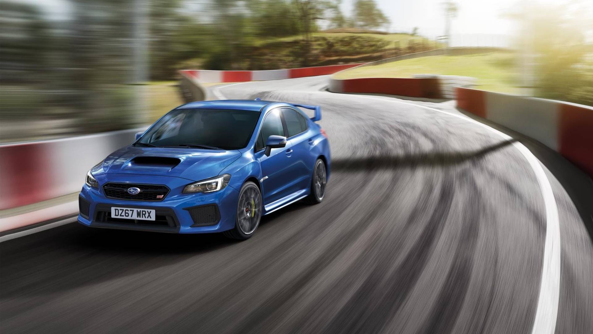 Confirmed Subaru Wrx Sti Leaves Europe After 2018 Special Edition
