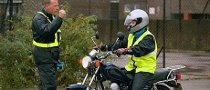 Confirmed: UK's Motorcycle Test to Be Reviewed