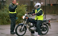DfT to look into the motorcycle test and training
