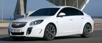 Confirmed: Vauxhall Insignia VXR Goes on Sale This Summer
