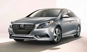 Connecting Rod Bearing Issue Prompts Hyundai to Recall 129,000 Vehicles