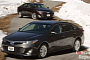 Consumer Reports Doesn't Like the 2013 Avalon's Ride [Video]