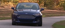 Consumer Reports Finds Ford Hybrids Exagerated 47 MPG Claims [Video]