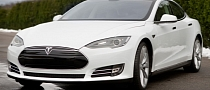 Consumer Reports Gives First Verdict on Tesla Model S [Video]