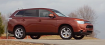 Consumer Reports Gives New Outlander a Mixed Review [Video]
