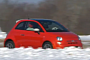 Consumer Reports Says Electric Fiat 500 Is Nippy [Video]
