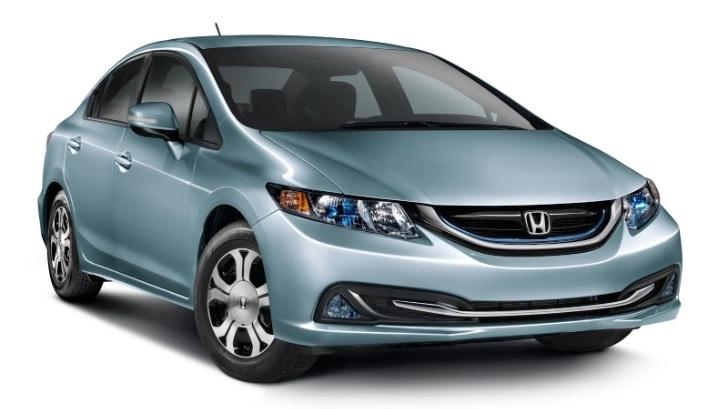 Consumer Reports Says Honda Civic Hybrid Has A Big Problem