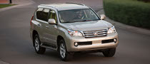 Consumer Reports Says Lexus GX 460 SUV Not Safe