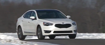 Consumer Reports Tests New Kia Cadenza [Video]