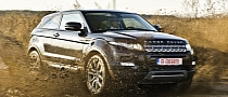 Consumers Reports Test: New BMW X3 Yey, Evoque Ney