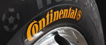 Continental Debuts Long Mileage Drive Tire for Trucks