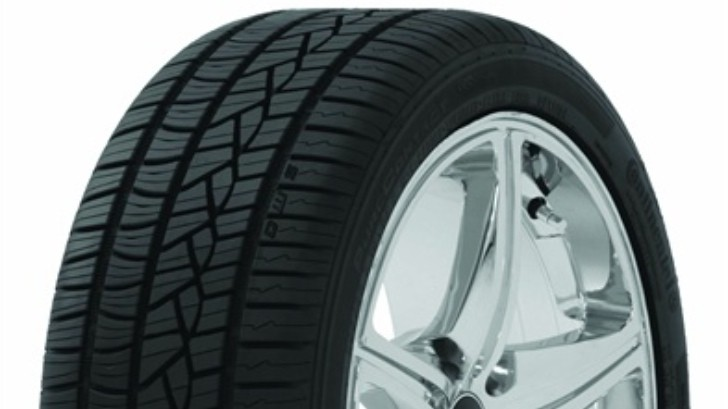 Continental PureContact Tire Launched