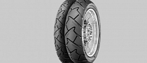 Continental Trail Attack 2 Tires Launched