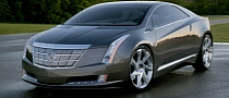 Converj Concept to Enter Production as Cadillac ELR [Video]