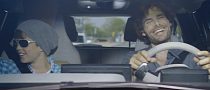 Cool BMW i3 Dad Explains Sustainability to His Son [Video]