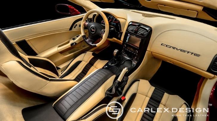 C6 Corvette Convertible Interior Pictures Autos Info 2016